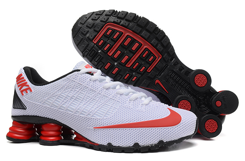 livestrong shox turbo+ 13 21 city red logo